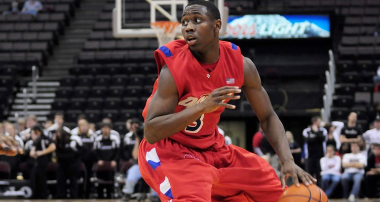 Dayton transfer point guard Juwan Staten will play a vital role on this year's WVU basketball team.